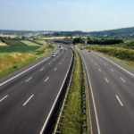 highway cilento south italy