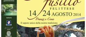 Felitto Festival of Fusill...