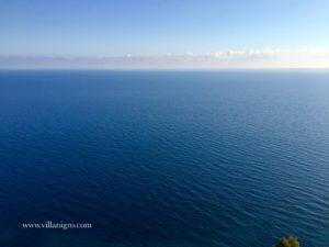 Acciaroli nel Cilento, la spiaggia più bella d'Italia