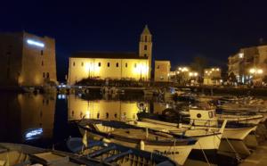 Acciaroli nel Cilento, Il porto